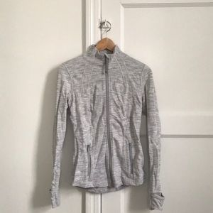 Lululemon Light Zip-Up Jacket